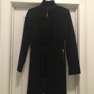 Tahari Dress Coat